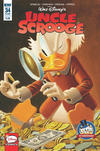 Cover for Uncle Scrooge (IDW, 2015 series) #34 [Cover B - Carl Barks Variant Art]