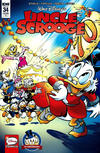 Cover for Uncle Scrooge (IDW, 2015 series) #34 [Retailer Incentive Cover - Daan Jippes Variant Art]