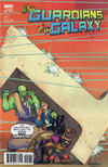 Cover Thumbnail for All-New Guardians of the Galaxy (2017 series) #1 [Incentive Aaron Kuder Variant]
