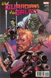 Cover Thumbnail for All-New Guardians of the Galaxy (2017 series) #1 [Incentive Leinil Francis Yu Variant]