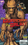 Cover Thumbnail for All-New Guardians of the Galaxy (2017 series) #1 [Midtown Comics Exclusive Arthur Adams Variant]