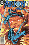 Cover Thumbnail for Arion, Lord of Atlantis (1982 series) #15 [Canadian]