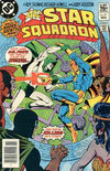 Cover for All-Star Squadron (DC, 1981 series) #27 [Canadian Newsstand]