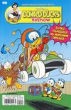 Cover for Donald Ducks Show (Hjemmet / Egmont, 1957 series) #[196] - Vårshow 2018