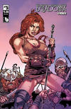 Cover Thumbnail for Belladonna: Fire and Fury (2017 series) #5 [Killer Body Cover]