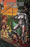 Cover Thumbnail for Belladonna: Fire and Fury (2017 series) #5 [Wraparound Nude Cover]