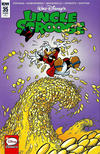 Cover for Uncle Scrooge (IDW, 2015 series) #35 [Retailer Incentive Cover - Michele Mazzon Variant Art]