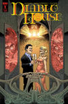 Cover Thumbnail for Diablo House (2017 series) #1 [Subscription Cover]