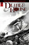 Cover Thumbnail for Diablo House (2017 series) #1 [San Diego Comic-Con Exclusive Variant Cover]