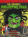 Cover for The Chilling Archives of Horror Comics! (IDW, 2010 series) #23 - Lou Cameron's Unsleeping Dead