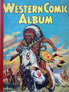 Cover for Western Comic Album (World Distributors, 1955 series) #2