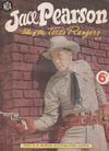 Cover for Jace Pearson of the Texas Rangers (World Distributors, 1953 series) #12