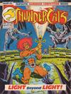 Cover for ThunderCats (Marvel UK, 1987 series) #43