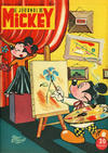 Cover for Le Journal de Mickey (Disney Hachette Presse, 1952 series) #79