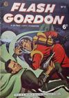 Cover for Flash Gordon (World Distributors, 1953 series) #3