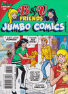 Cover for B&V Friends Double Digest Magazine (Archie, 2011 series) #260