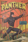Cover for Paul Wheelahan's The Panther (Young's Merchandising Company, 1957 series) #3