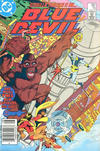 Cover for Blue Devil (DC, 1984 series) #15 [Canadian Newsstand]