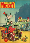 Cover for Le Journal de Mickey (Disney Hachette Presse, 1952 series) #83