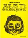 Cover Thumbnail for Mad-Sammelband [500 Seiten] (1979 ? series)  [Zweitausendeins Sonderausgabe]