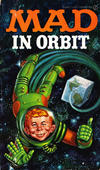 Cover for Mad in Orbit (New American Library, 1966 ? series) #P3494