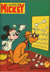 Cover for Le Journal de Mickey (Disney Hachette Presse, 1952 series) #85