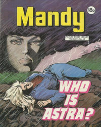 Cover Thumbnail for Mandy Picture Story Library (D.C. Thomson, 1978 series) #62