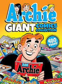 Cover Thumbnail for Archie Giant Comics Collection (Archie, 2015 series)