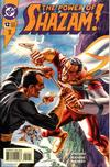 Cover for The Power of SHAZAM! (DC, 1995 series) #12 [Direct Sales]