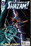 Cover for The Power of SHAZAM! (DC, 1995 series) #14