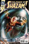 Cover for The Power of SHAZAM! (DC, 1995 series) #15