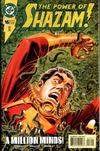 Cover for The Power of SHAZAM! (DC, 1995 series) #16