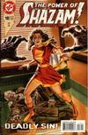 Cover for The Power of SHAZAM! (DC, 1995 series) #18
