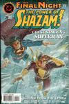 Cover for The Power of SHAZAM! (DC, 1995 series) #20