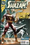 Cover for The Power of SHAZAM! (DC, 1995 series) #22