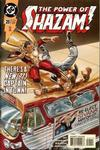 Cover for The Power of SHAZAM! (DC, 1995 series) #25