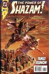 Cover for The Power of SHAZAM! (DC, 1995 series) #26