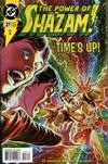 Cover for The Power of SHAZAM! (DC, 1995 series) #27