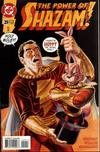 Cover for The Power of SHAZAM! (DC, 1995 series) #29