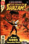 Cover for The Power of SHAZAM! (DC, 1995 series) #31