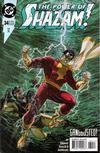 Cover for The Power of SHAZAM! (DC, 1995 series) #34