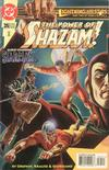 Cover for The Power of SHAZAM! (DC, 1995 series) #35