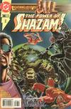Cover for The Power of SHAZAM! (DC, 1995 series) #36