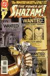 Cover for The Power of SHAZAM! (DC, 1995 series) #39
