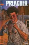 Cover for Preacher (DC, 1995 series) #10