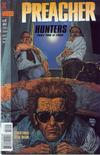 Cover for Preacher (DC, 1995 series) #14