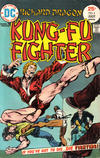 Cover for Richard Dragon, Kung-Fu Fighter (DC, 1975 series) #2