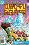 Cover for Richard Dragon, Kung-Fu Fighter (DC, 1975 series) #16