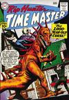 Cover for Rip Hunter... Time Master (DC, 1961 series) #1