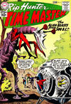 Cover for Rip Hunter... Time Master (DC, 1961 series) #2